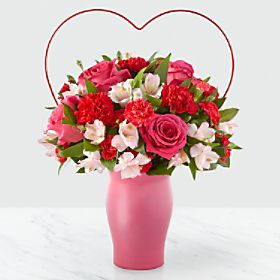 Sweet and Swooning  Bouquet