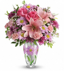 Sweet As Can Be One Sided Arrangement