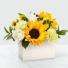 Sweet as Lemonade Bouquet Floral Arrangement