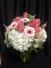 Sweet as Mom Bouquet - Premium Mother's Day