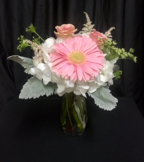 Sweet as Mom Bouquet - Standard Mother's Day