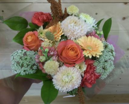 Sweet as Sugar Bouquet