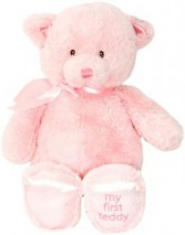 Sweet Baby - My First Teddy Gift