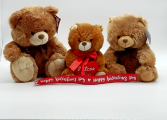 Sweet Bears Gift Bears
