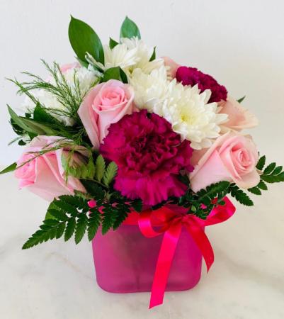 Sweet Beauty Arrangement