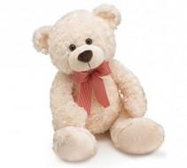 Sweet Big Bear Plush