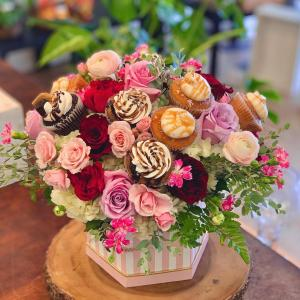 Sugar Blossom Luxury in Lauderhill, FL | BLOSSOM STREET FLORIST