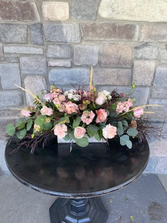 Sweet Caress Flower Arrangement