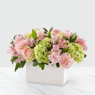 Sweet Charm Floral Bouquet
