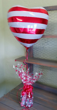 Sweet Combo Valentine's Day