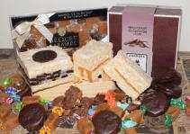 Sweet Cravings Gift Basket