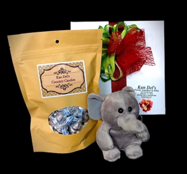 Sweet & Cute Candy and Animal
