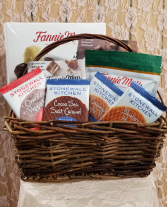 Sweet Delight Gift Basket Gift Basket
