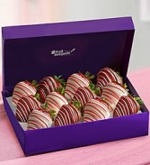 Sweet Desire Chocolate Dipped Strawberries
