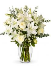 sweet devine fresh arrangement