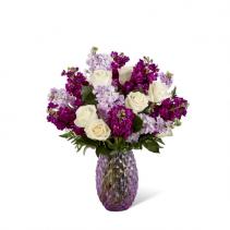 Sweet Devotion™ Bouquet - Exquisite