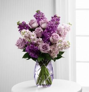 Sweet Devotion Floral Bouquet