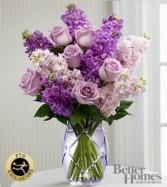 Sweet Devotion Vase arrangement