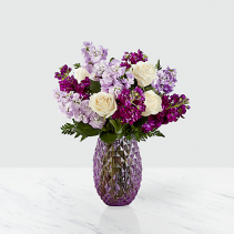 Sweet Devotion Vase Arrangement