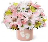 Sweet Dreams Bouquet Teleflora