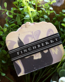Sweet Dreams Finchberry Soap Beauty & Bath Products