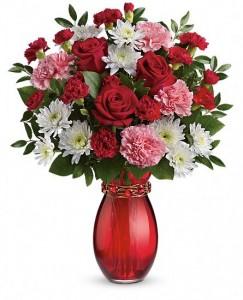 Sweet Embrace Bouquet