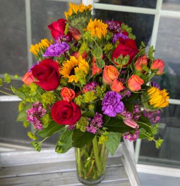 Sweet Emotion Bouquet