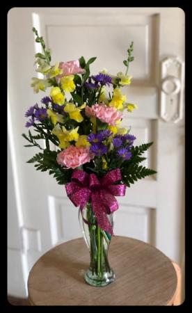 Sweet Endearment Bouquet