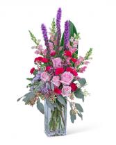 Sweet Expression Flower Arrangement