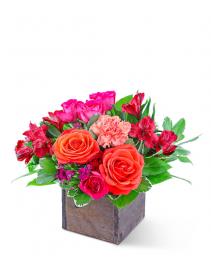 Sweet Flora Flower Arrangement