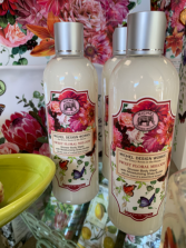 Sweet floral melody body wash