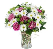 sweet gesture  vase arrangement
