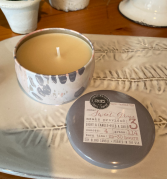 SWEET GRACE COLLECTION #033 Candle