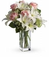 Sweet Harmony Vase Arrangement
