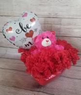 Sweet Heart Carnation