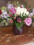 Sweet embrace Vase arrangement