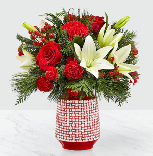 Sweet Joy™ Bouquet by FTD  in Valley City, OH | HILL HAVEN FLORIST & GREENHOUSE