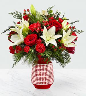 Sweet Joy Vase in Macon, GA   PETALS, FLOWERS & MORE