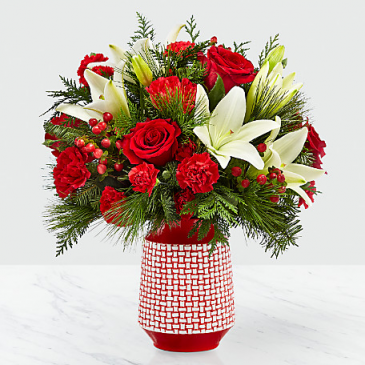 Sweet Joy Vase Arrangement