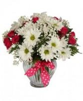 Sweet Kiss Bouquet