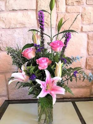 SWEET LOVE  in Buda, TX   Budaful Flowers
