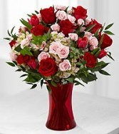Sweet Love Flower arrangement