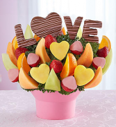 Sweet Love Story Fruit Bouquet