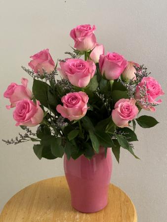 Sweet Love Vase Medium Tall
