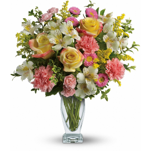 Sweet Mama!  in Oakville, ON | ANN'S FLOWER BOUTIQUE-Wedding & Event Florist