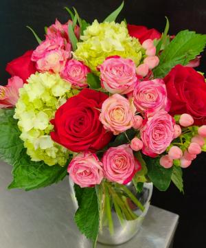 Sweet Medley  in Summerville, SC   Olivia Rose Floral Design