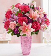 Sweet Medley for Mom special container