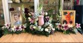 Sweet Memories Cremation Memorial suite