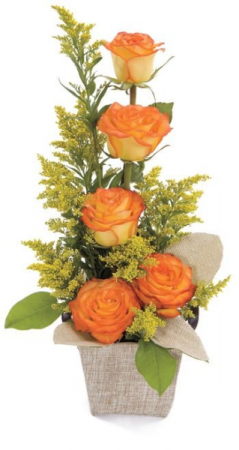 Sweet memories  Flower design ideas only offered in standard size