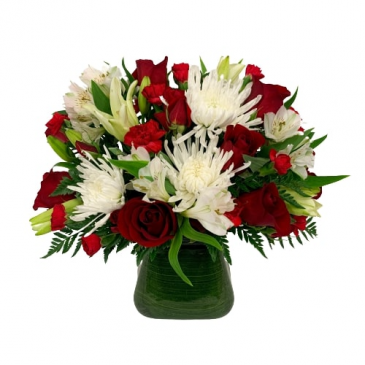 Sweet Memories Mount Pearl Florist Design